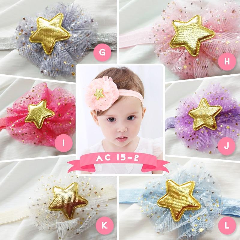 Headband Baby AC 15-3