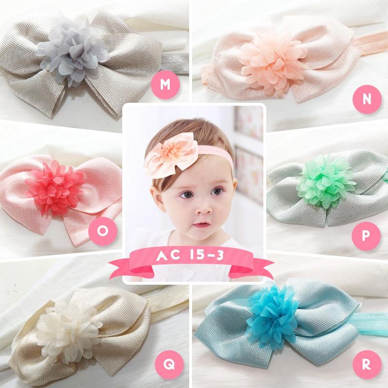 Headband Baby AC 15-2